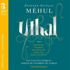 Les Talens Lyriques, Chœur de Chambre de Namur, Christophe Rousset 歌手頭像