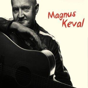 Magnus Keval 歌手頭像