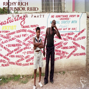 Richy Rich 歌手頭像