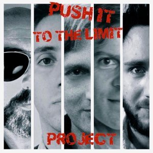 Push It to the Limit Project 歌手頭像