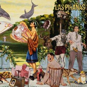 Las Pirañas 歌手頭像