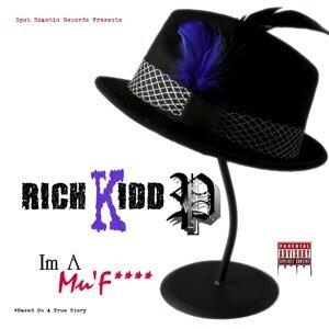 """Rich Kidd """"P"""" 歌手頭像"""