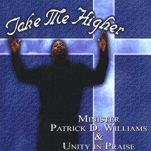Min. Patrick D. Williams & Unity in Praise 歌手頭像