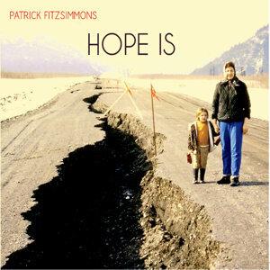 Patrick Fitzsimmons 歌手頭像