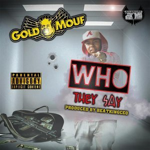 Goldmouf 歌手頭像