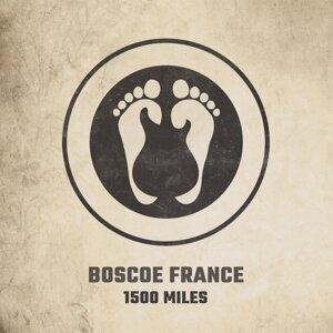 Boscoe France 歌手頭像