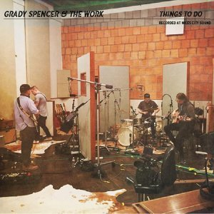 Grady Spencer & the Work 歌手頭像