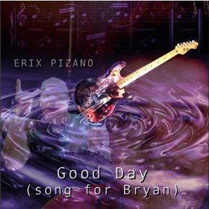 Erix Pizano 歌手頭像