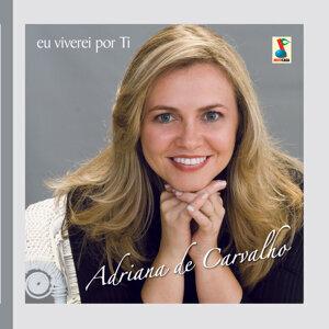 Adriana de Carvalho 歌手頭像