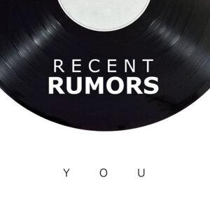 Recent Rumors 歌手頭像