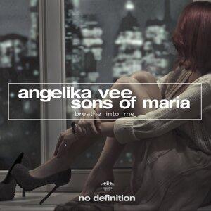 Angelika Vee & Sons Of Maria 歌手頭像