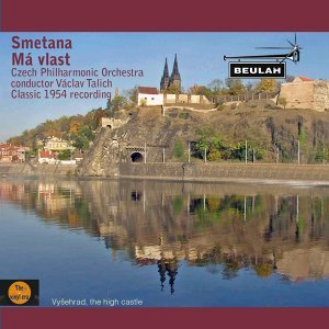 Czech Philharmonic Orchestra 歌手頭像