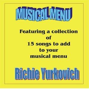 Richie Yurkovich 歌手頭像