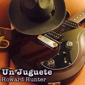 Howard Hunter 歌手頭像