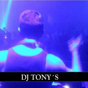 DJ Tony´s 歌手頭像
