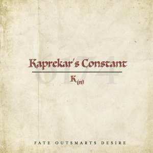Kaprekar's Constant 歌手頭像