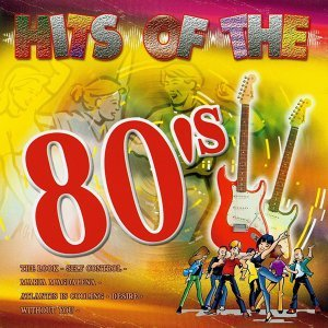 Hits of the 80's 歌手頭像