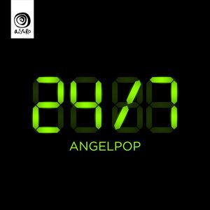 Angelpop 歌手頭像