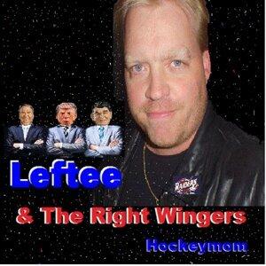 Leftee & the Right Wingers 歌手頭像
