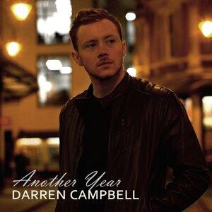 Darren Campbell 歌手頭像