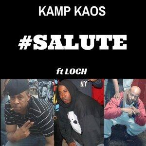 Kamp Kaos 歌手頭像