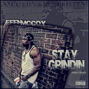 Effn McCoy, Knoc City 歌手頭像