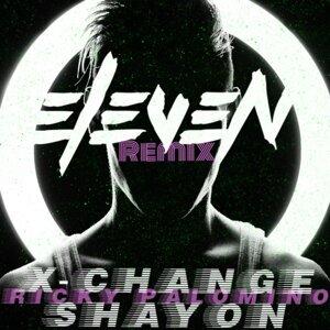 Ricky Palomino, X-Change, Shayon 歌手頭像