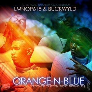 LMNOP618, Buckwyld 歌手頭像