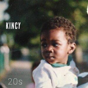 Kincy 歌手頭像