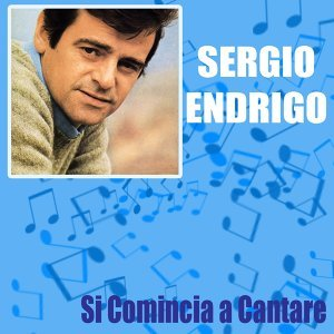 Sergio Doria, Notarnicola, Sergio Endrigo 歌手頭像