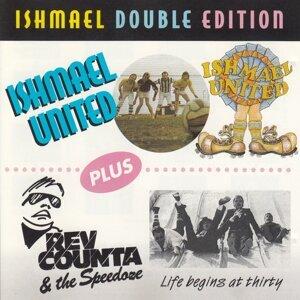 Ishmael United, Rev Counta, The Speedoze 歌手頭像