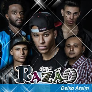 Grupo Razão 歌手頭像