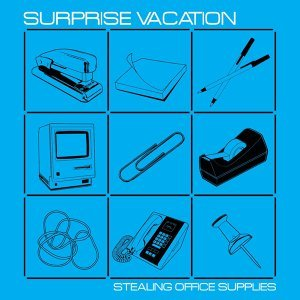 Surprise Vacation 歌手頭像