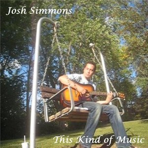 Josh Simmons 歌手頭像
