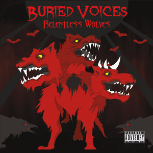 Buried Voices 歌手頭像