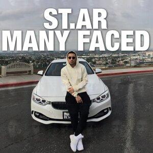 ST.AR 歌手頭像
