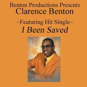 Clarence Benton 歌手頭像