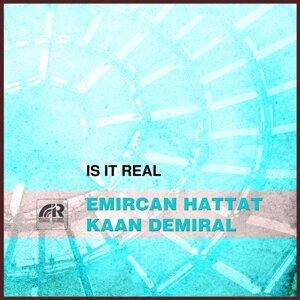 Emircan Hattat & Kaan Demiral 歌手頭像