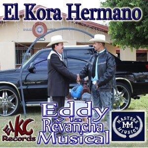 Eddy y la Revancha Musical 歌手頭像