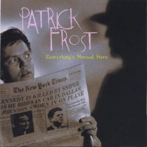 Patrick Frost 歌手頭像