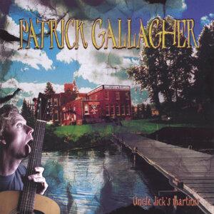 Patrick Gallagher 歌手頭像