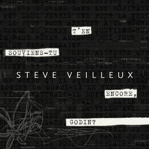 Steve Veilleux 歌手頭像