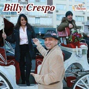 Billy Crespo 歌手頭像