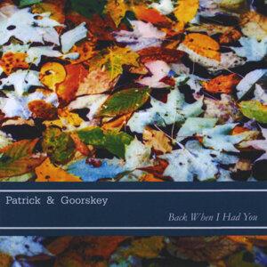 Patrick & Goorskey 歌手頭像