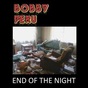Bobby Peru 歌手頭像