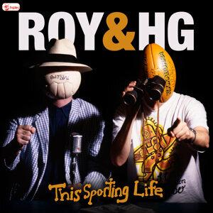 Roy & HG 歌手頭像