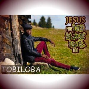Tobiloba 歌手頭像