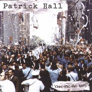 Patrick Hall 歌手頭像
