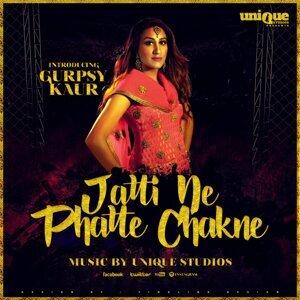 Gurpsy Kaur 歌手頭像