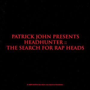 Patrick John 歌手頭像